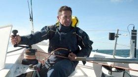 Skipper mit Sinn fürs Poetische: Sebastien Josse © Zedda/Gitana