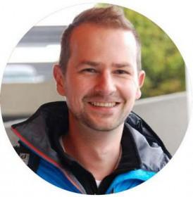 Segerebellen Initiator Marc Naumann @ M. Naumann