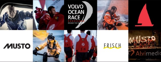 Musto, Volvo Ocean Race, Preisausschreiben Peter Frisch GmbH