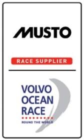 Vier von sieben Volvo Ocean Race Teams haben sich für Musto entschieden