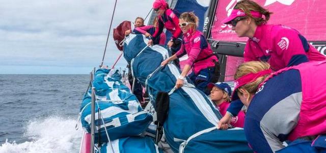SCA, Volco Ocean Race