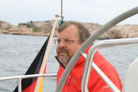 Thomas Nielsen – beim Gebrauchtboot-Check? © Stumm