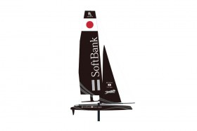 America's Cup Japan