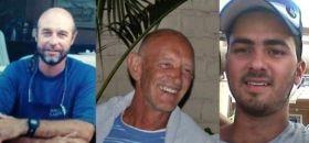Die vermissten Segler aus Südafrika. Können sie noch gefunden werden?