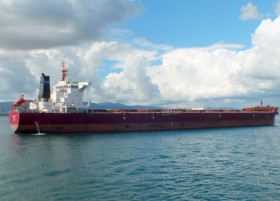 Die Yuan Fu Star © ship-spotting