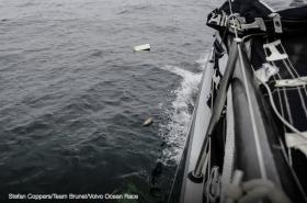 Auf acht Millionen Tonnen wird die jährliche Zufuhr von Plastik in die Ozeane geschätzt © VOR