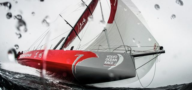 Volvo Ocean Race, Video