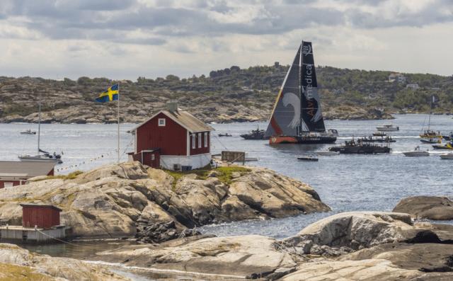 Volvo Ocean Race, Alvimedica