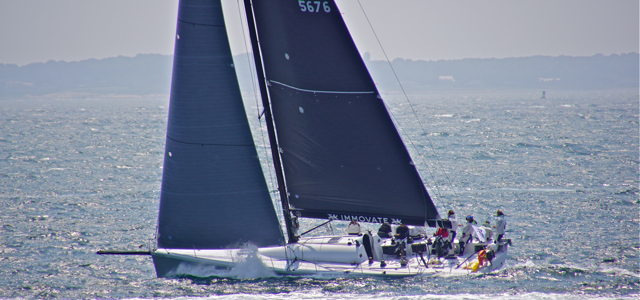 Trans Atlantic Race, Outsider, Interview Jungblut