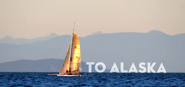 Race to Alaska, Waterlust, Video