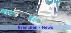 OCEAN RACING Linie von Marinepool designed for 40+ © Marinepool