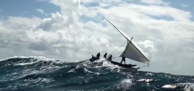 Abenteuer, Sansibar, Ngalawa