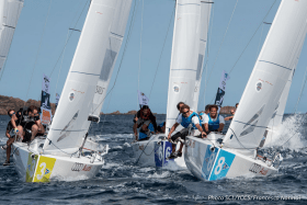 Segel Sailing Champions League