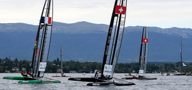 Little America's Cup