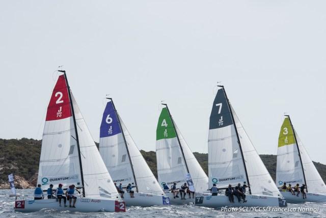 Sailing Segel Champions League