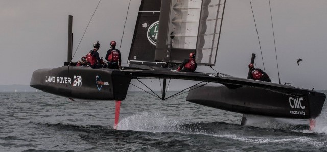 America's Cup Turbo
