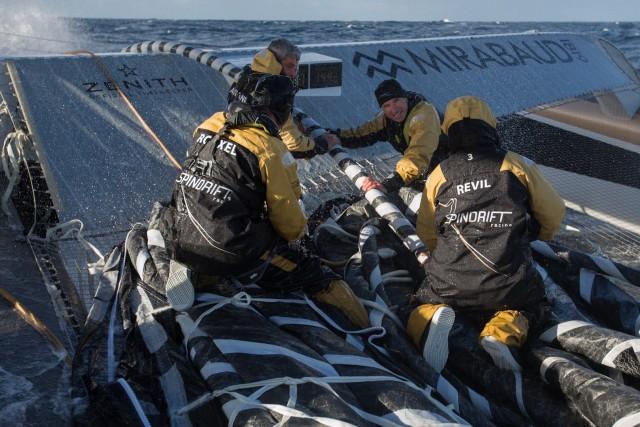 Spindrift Racing