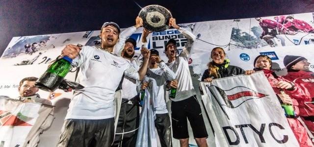 Segel Bundesliga, DTYC