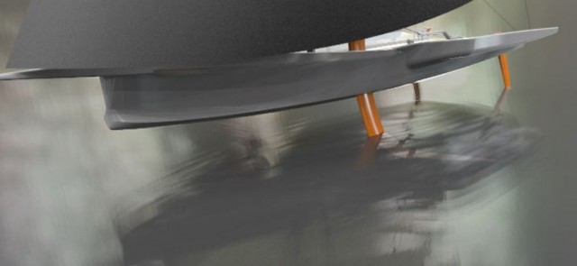 SIX FLY Foiler