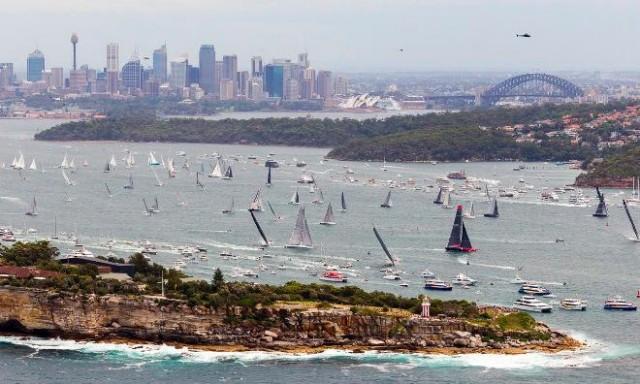 Sydney Hobart