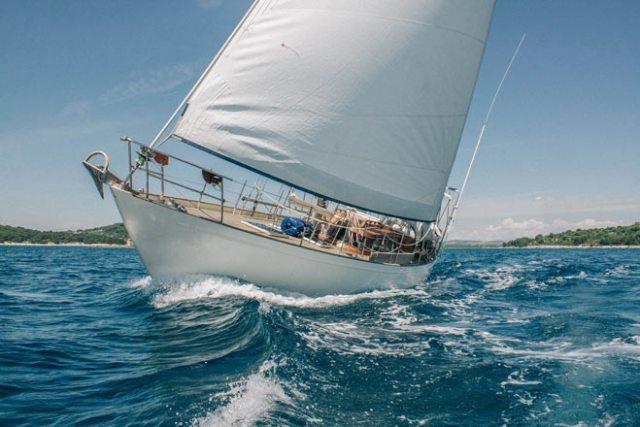 seasicksailing, Fahrtensegeln, Abenteuer