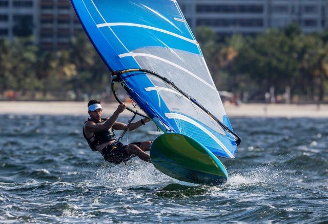 Olympische Spiele, Rio, Auftakt
