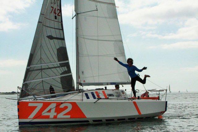 Sailing Stunt