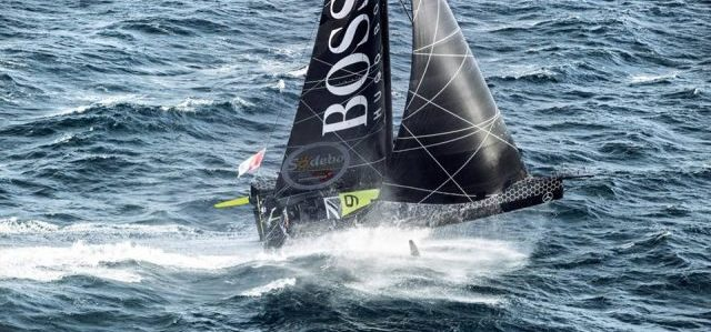 Hugo Boss, Thomson