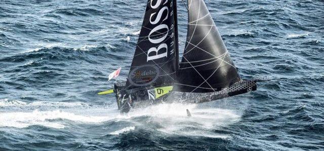 Hugo Boss, Thomson