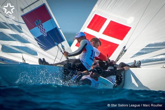 Star Sailors League