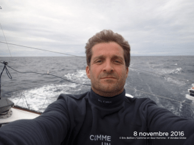 Vendée Globe, Bellion, Miteinander