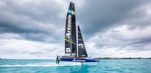 Artemis Racing