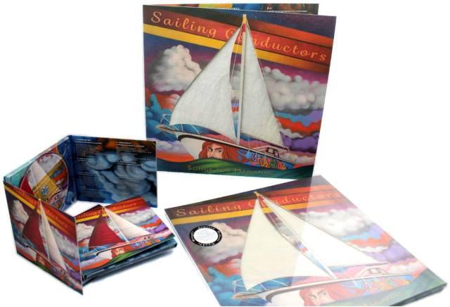 Sailing Conductors, neue Platte