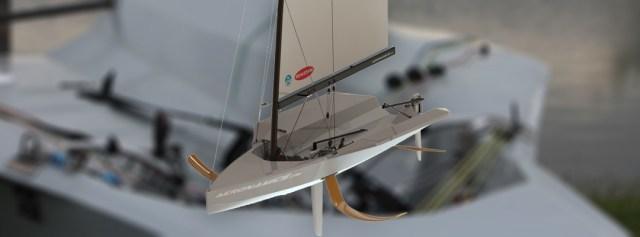 Flo1, Aeronamics
