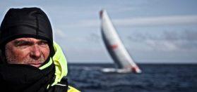Volvo Ocean Race, Bekking