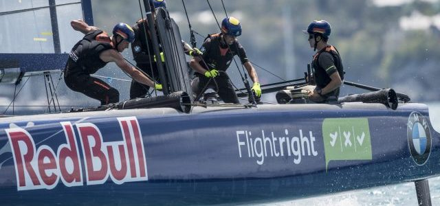 flightright, youth america's cup