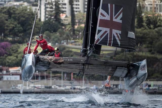 Extreme Sailing Series