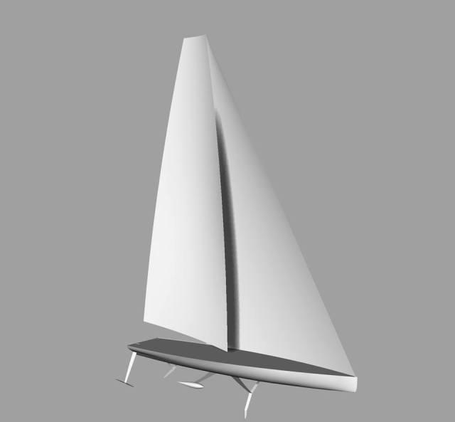 AC75 Cupper