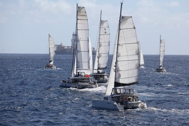 Atlantic Rally for Cruisers