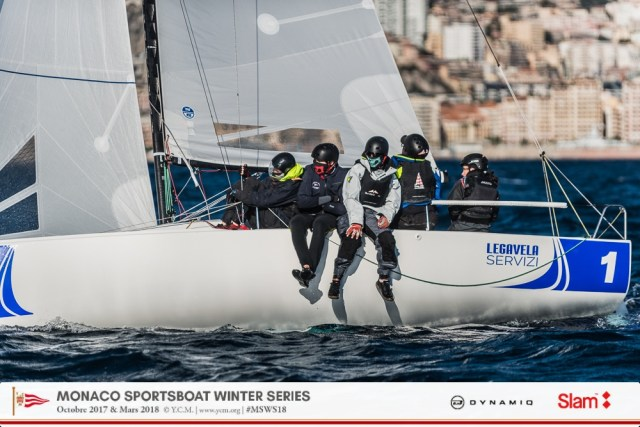 Monaco Winter Series
