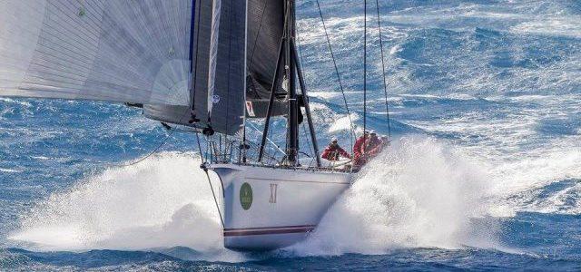 Sydney Hobart Race