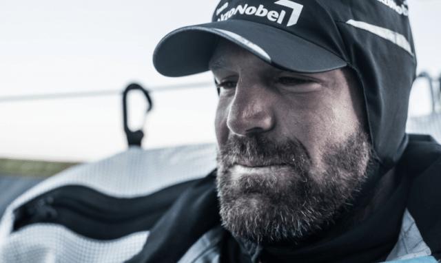 AkzoNobel , Volvo Ocean Race