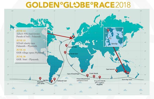Golden Globe Race