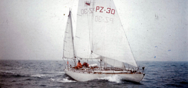 Legends Race, Volvo Ocean Race