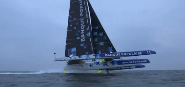 """Banque Populaire XI"""