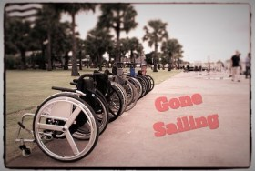 Behinderte, S/V14-Jolle, Paralympics