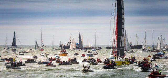 Volvo Ocean Race, Ziel