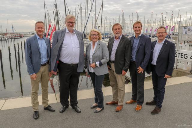 Verband, Deutscher Segler Verband, ADAC