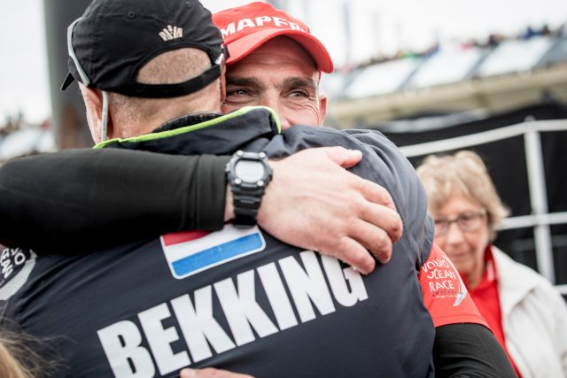 Fernandez und Bekking
