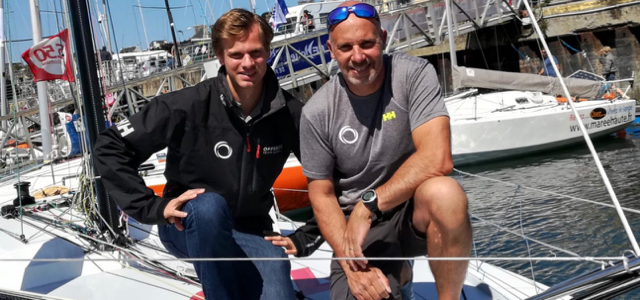 Offshore Team Germany, Järg Riechers, Morton Bogacki